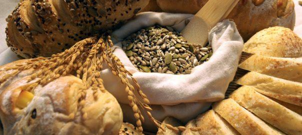 kohlenhydrathaltige Lebensmittel